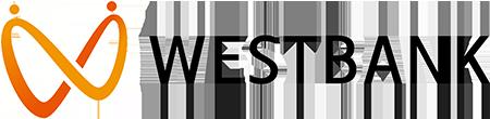 株式会社ウエストバンク